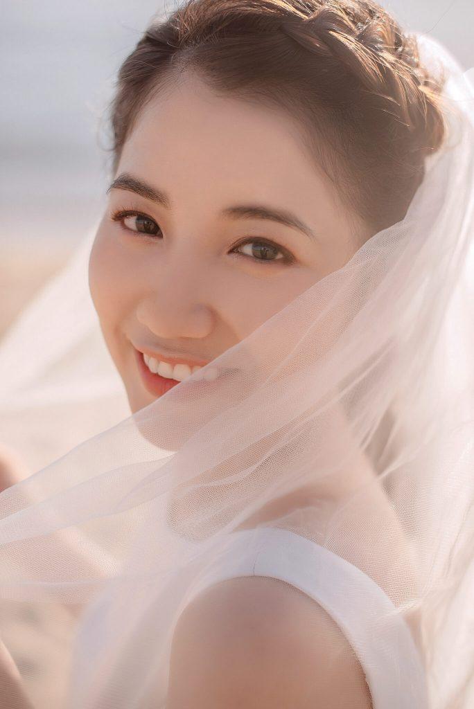 Trang điểm cô dâu tại Nha Trang