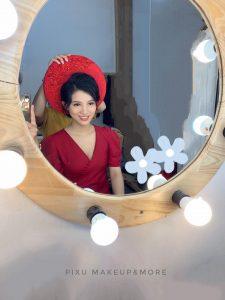 Makeup Nha Trang