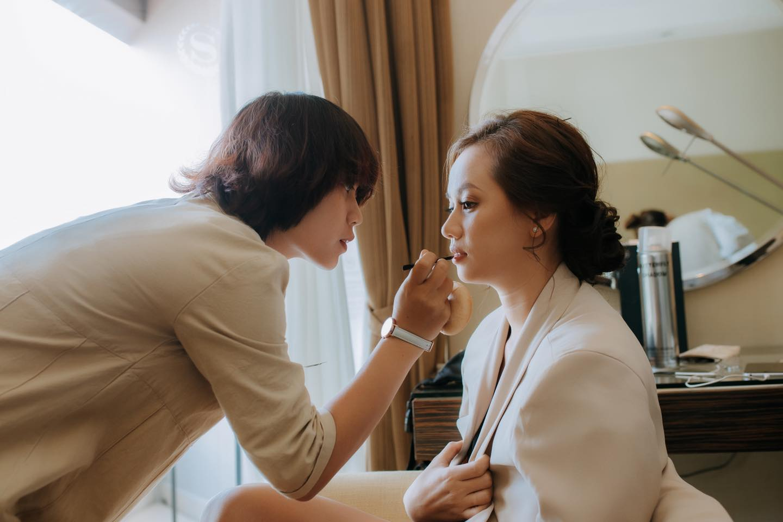Học makeup ở Nha Trang