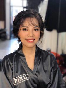 Học makeup cơ bản Nha Trang