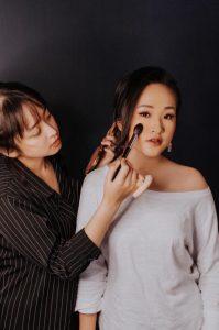 Đào tạo Makeup ở Nha Trang chuyên nghiệp