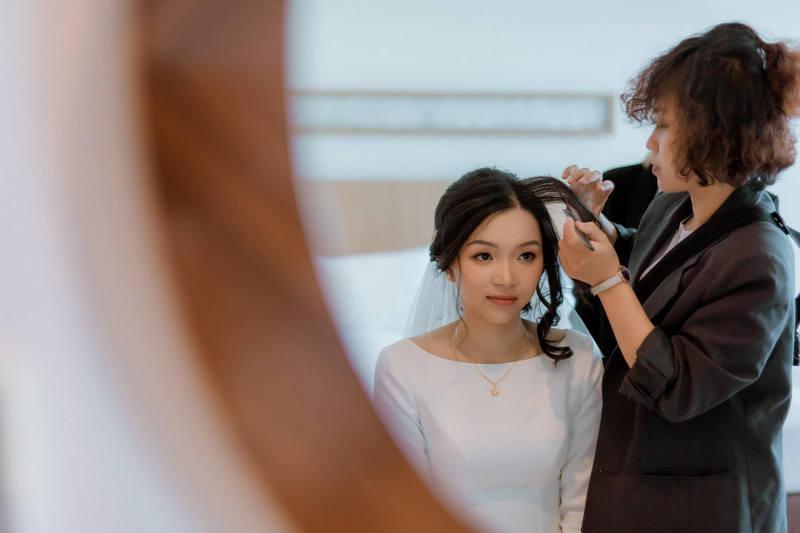 Pixu Makeup - Địa chỉ makeup Nha Trang chuyên nghiệp nhất hiện nay