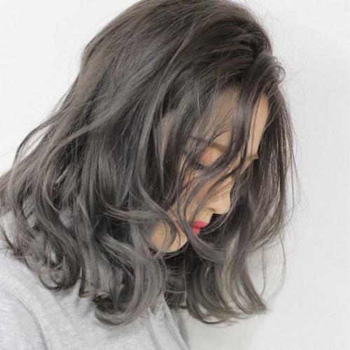 Cùng điểm tên những màu tóc hot nhất năm 2021