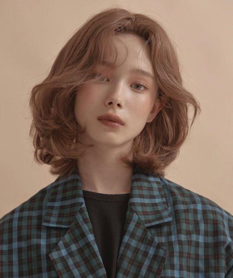 Gợi ý những kiểu tóc ngắn đẹp giúp bạn trẻ trung hơn