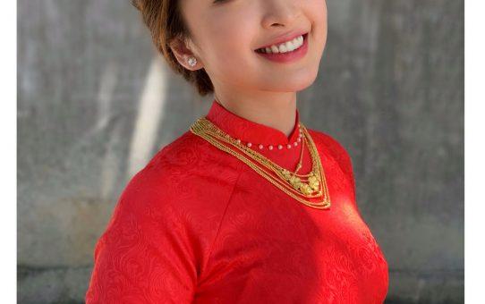 Makeup cô dâu Nha Trang