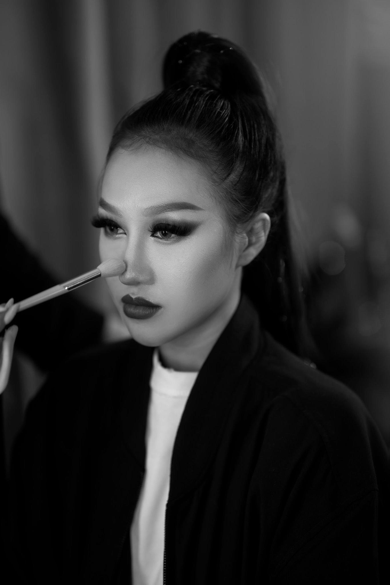 Khoá Học Makeup Nâng Cao