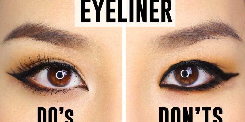 eyeliner do donts 800x400 1